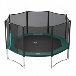 Trampoline WAOUUH 460